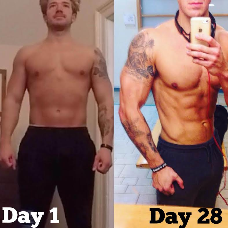28 Day Keto Challenge Comments
