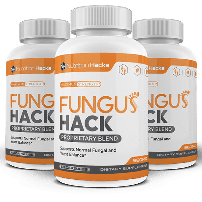 Fungus Hack Does It Work