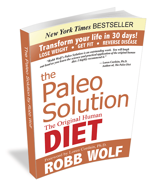Paleo Diet Solution Does It Work