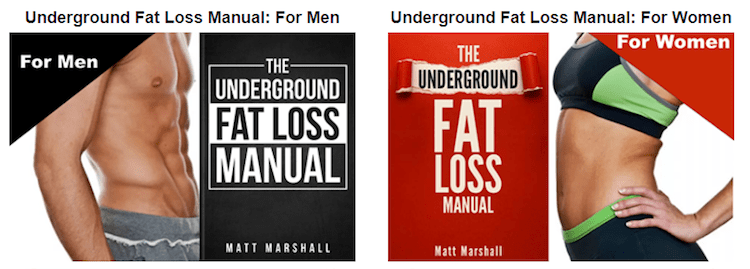 The Underground Fat Loss Manual Does It Work