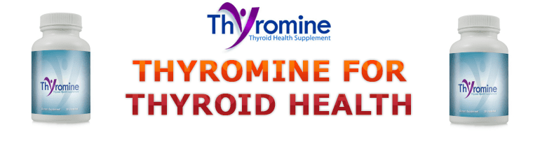 Thyromine Price