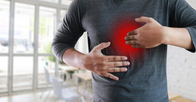 The Acid Reflux Strategy Does It Work