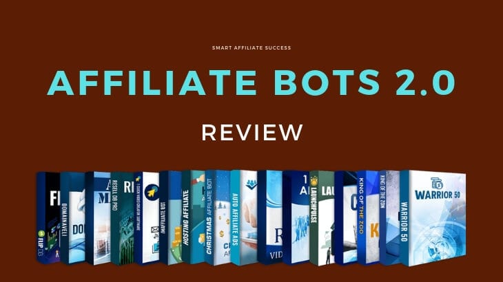 Affiliate Bots 2 Software