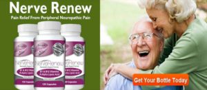 Nerve Renew Price