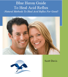 The Acid Reflux strategy system