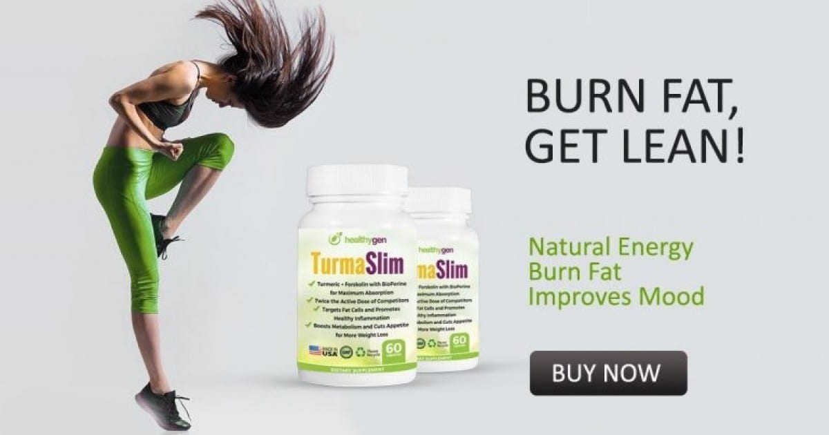 Turmaslim Benefits