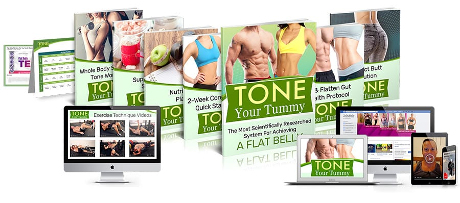 Tone Your Tummy Program