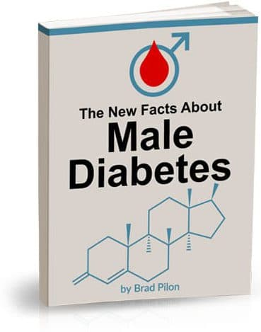 Male Diabetes Solution