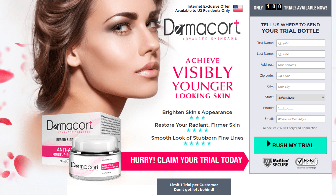 Dermacort Review