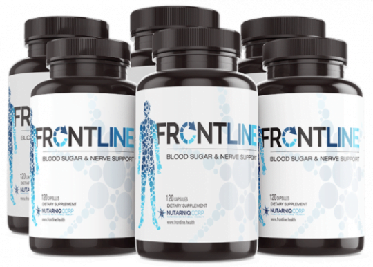 Frontline Blood Sugar Review – Maintain A Blood Sugar Level!